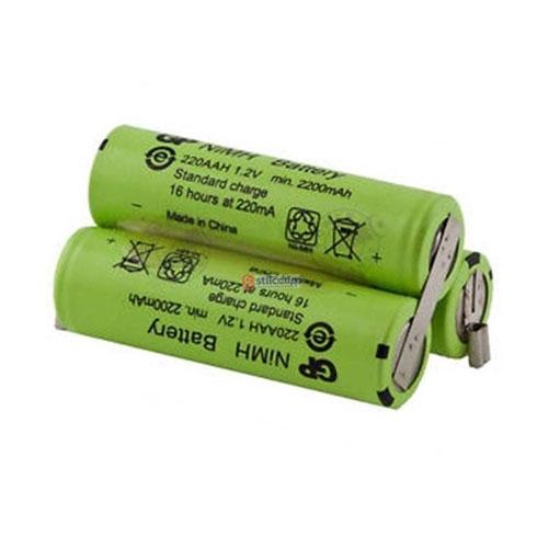Pack Baterias