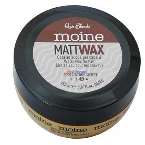 Renee Blanche Cera Moine Matte Wax 150ml