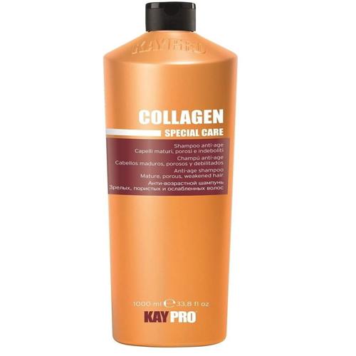 Shampo Kaypro Collagen Anti Idade 1000ml