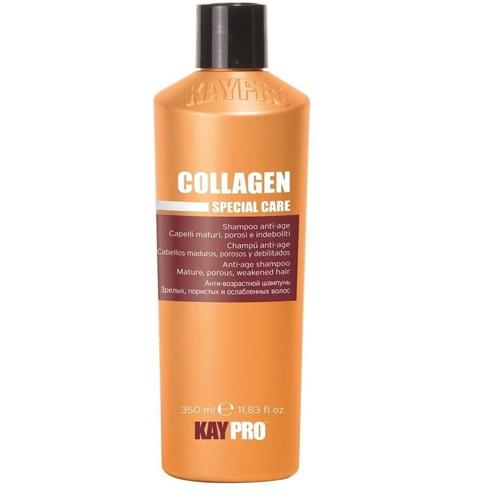 Shampo Kaypro Collagen Anti Idade 350ml