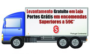 PORTES GRATUITOS STILCOUP