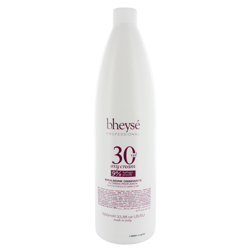 Bheyse Oxidante 30 volumes 1000ml