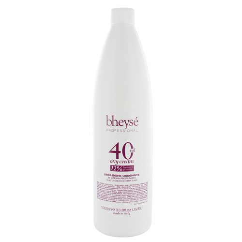 Bheyse Oxidante 40 volumes 1000ml