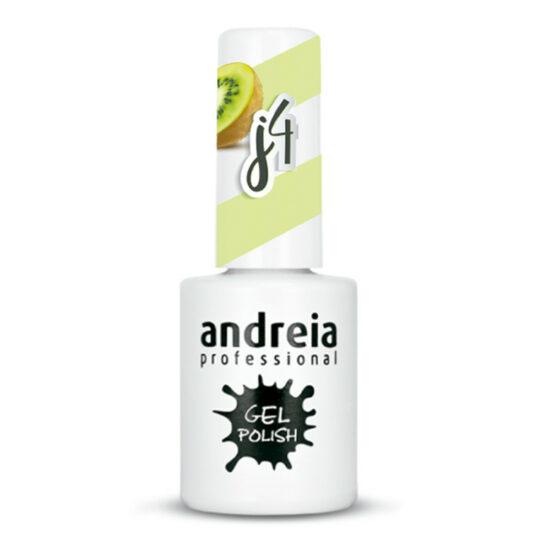 Andreia Verniz Gel NºJ4 - 10.5 ML