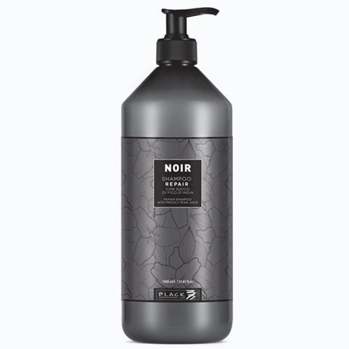 Black Line Shampoo Figo Da India 1000 ml
