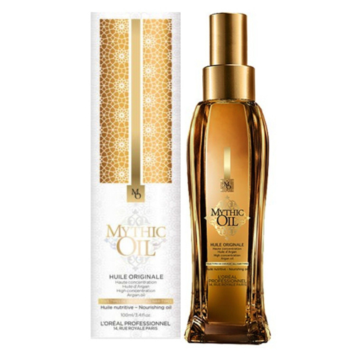 Mythic Oil Huile Originale Loreal 100ML