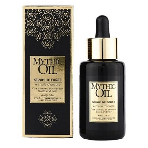 Mythic Oil Serum de Force Onagre 50ML