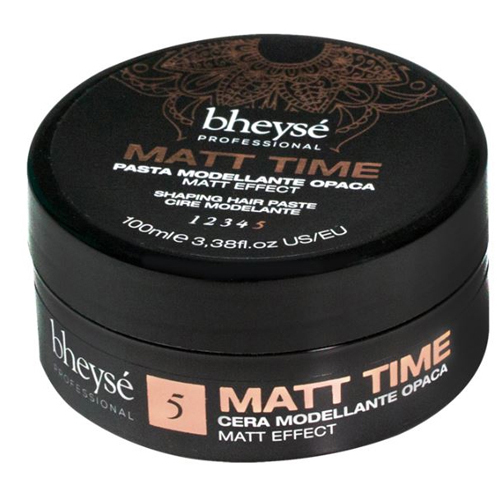 Bheyse Cera Fiber Matt Time 100ml