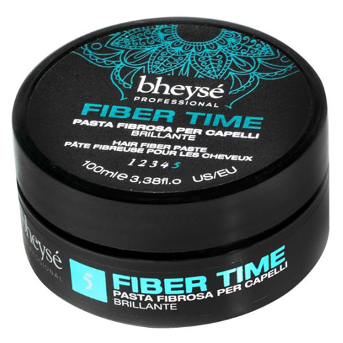 Bheyse Cera Fiber Time Brilhante 100ml