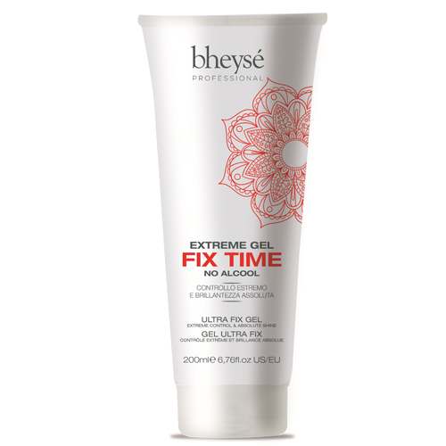 Bheyse Gel Fix Time Ultra fix 200ml