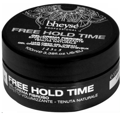 Bheyse Gel Volume Free Hold Time 100ml
