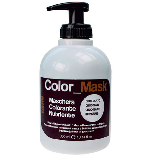 KayPro Color Mask - Máscara Chocolate 300ml
