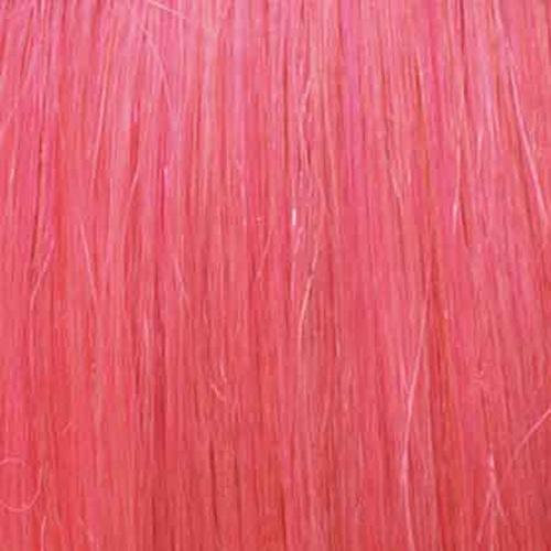 She Extensões Queratina Fantasia Rosa Escuro - 10 unidades