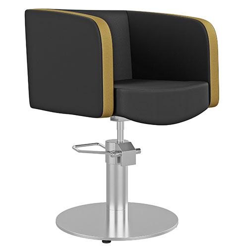 Cadeira Hidráulica Cabeleireiro Panamera