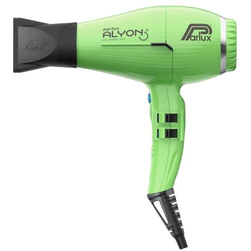 Secador Parlux Alyon Verde