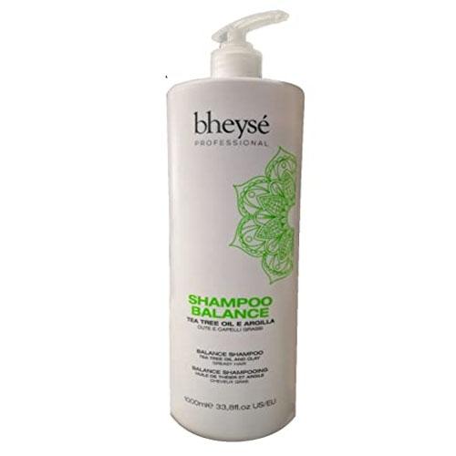 Bheyse Shampoo Balance 1000ml