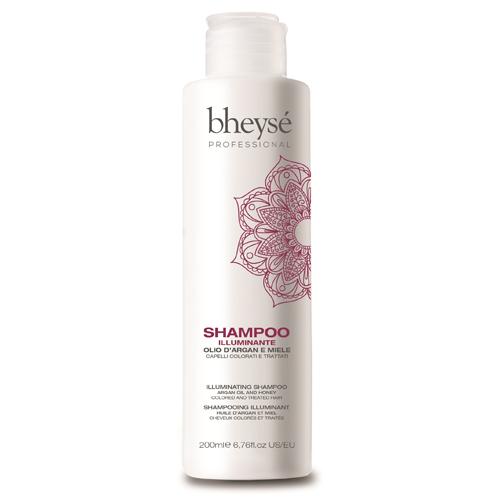 Bheyse Shampoo Iluminante Cabelos Pintados 200ml