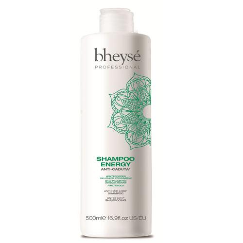 Bheyse Shampoo Prevenção Energy 500ml