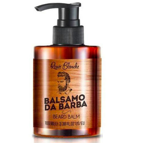 Balsamo Barba-Espuma Barbear