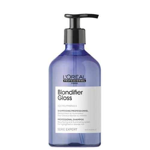 Shampoo para madeixas