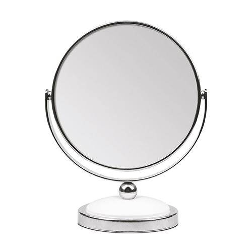 Espelho Titania Com Pé 1596 - 12 CM