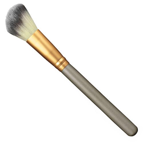Pincel Maquilhagem Blush Obliquo Makeup