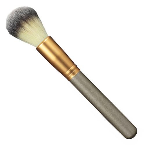 Pincel Maquilhagem Pó Makeup Essentials