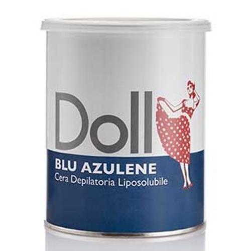 Cera Lata Doll 800gr Azuleno