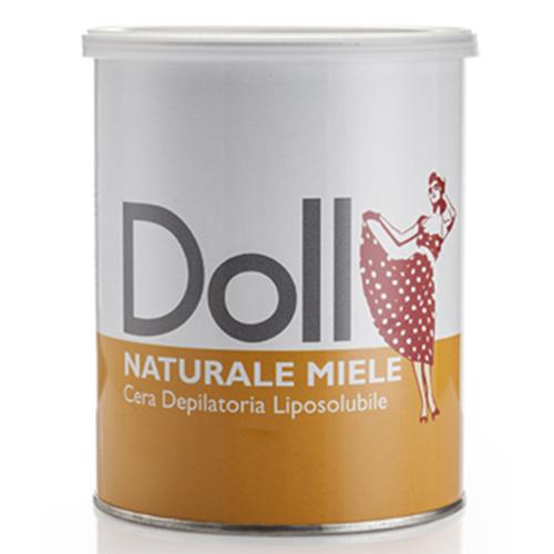 Cera Lata Doll 800gr Mel