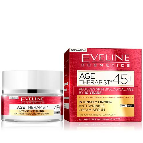 Eveline Age Therapist Creme Day Night +45 - 50ml