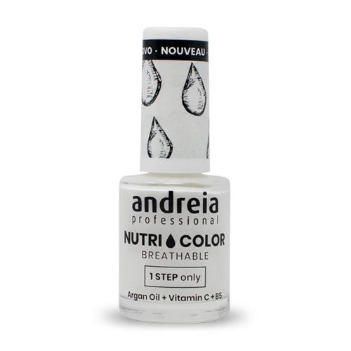 Andreia Verniz Nutri Color - NC1