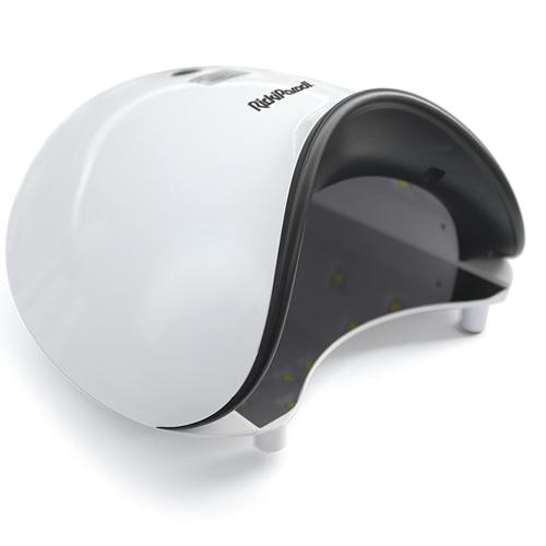 Catalisador Unhas Ricki Parodi Lâmpada Unhas LED UV
