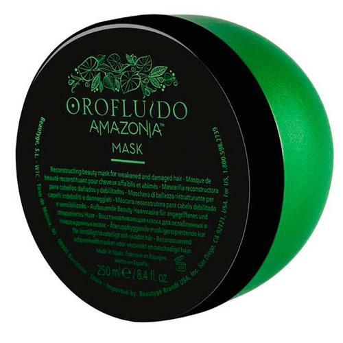 Orofluido Amazonia Mascara Reparadora 200ml