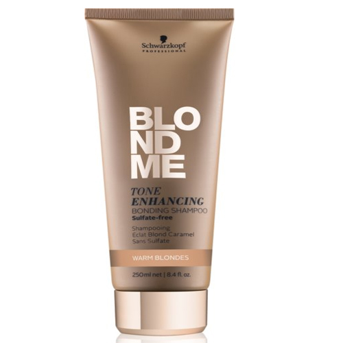 Shampo BlondMe Cool Blondes Bonacure 250ml