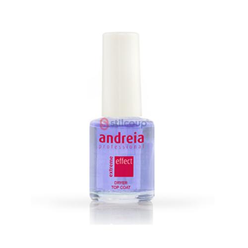 Andreia Dryer Top Coat