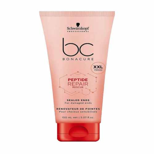 Bonacure Sealed Ends XXL 150ml