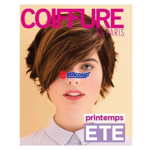 Coiffure de Paris Printemps Ete2018
