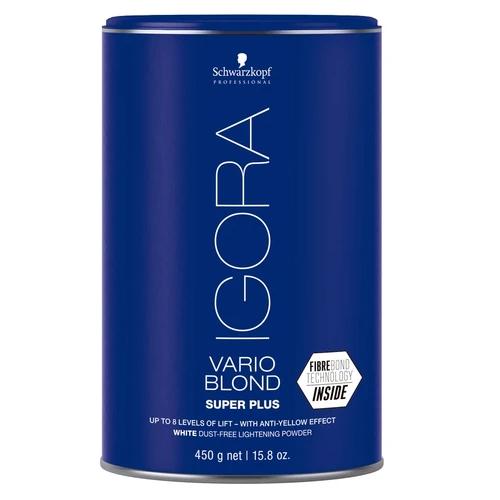 Igora Vario Blond Super Plus Pó Descolorante 450g