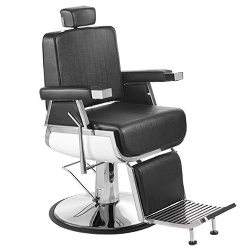 Cadeira De Barbeiro Profissional Max