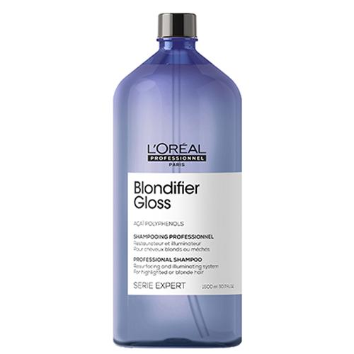 Shampoo madeixas
