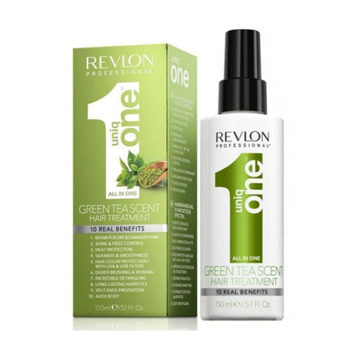 Revlon Uniq One Spray Chá Verde 150ml
