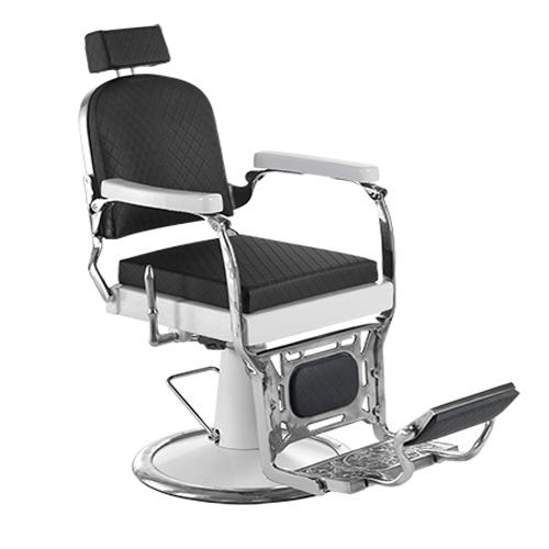Cadeira Para Barbeiro Reloaded