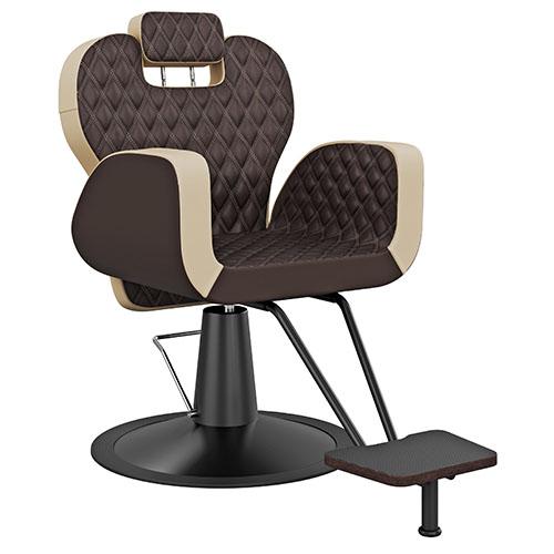 Cadeira De Barbeiro Profissional York