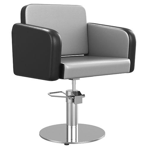 Cadeira Hidráulica Cabeleireiro Forty One