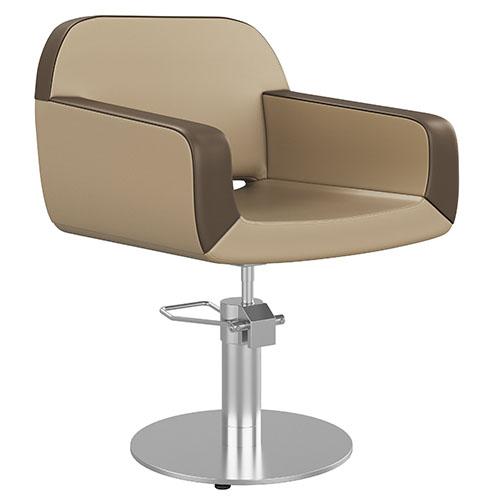 Cadeira Hidráulica Cabeleireiro Miami