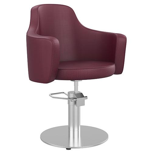 Cadeira Hidráulica Cabeleireiro Stark