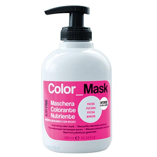 KayPro Color Mask - Máscara Fuschia 300ml