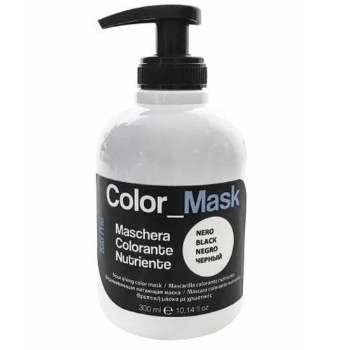 KayPro Color Mask - Máscara Negra Black 300ml