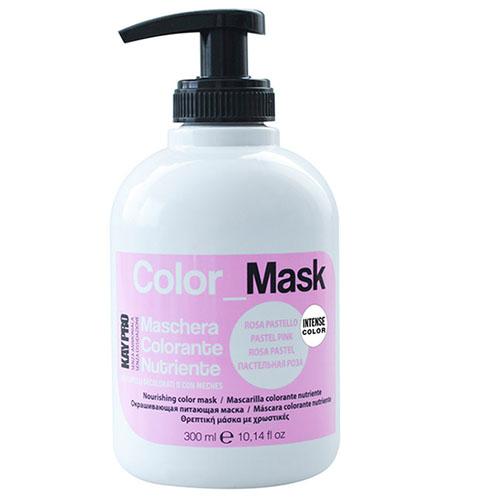 KayPro Color Mask - Máscara Rosa Pastel 300ml