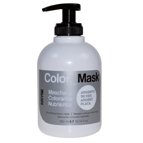 KayPro Color Mask - Máscara Silver 300ml